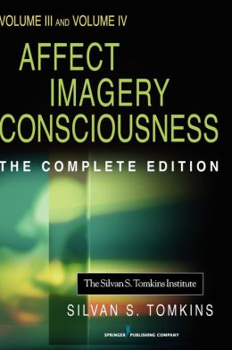 Affect Imagery Consciousness: Volume III: The Negative Affects: Anger and Fear and Volume IV: Cognition: Duplication and Transformation of Information