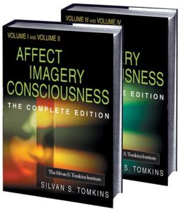 Affect Imagery Consciousness: The Complete Edition: Two Volumes