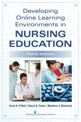 Developing Online Learning Environments: Third Edition