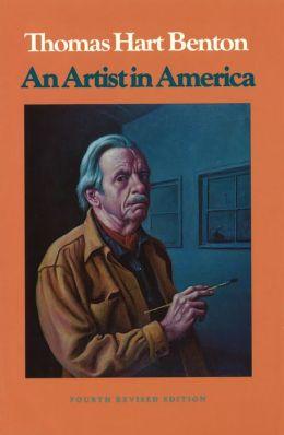 Artist in America