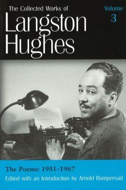 Poems (Lh3): 1951-1967