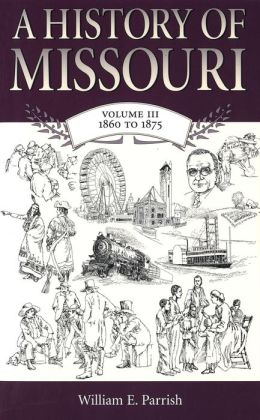 History of Missouri, 1860-1875