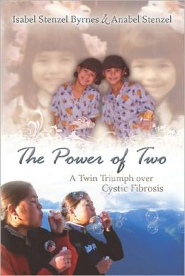 Power of Two: A Twin Triumph over Cystic Fibrosis