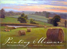 Painting Missouri: The Counties en Plein Air
