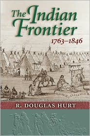 The Indian Frontier, 1763-1846