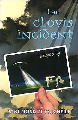 The Clovis Incident: A Mystery