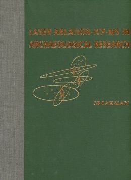Laser Ablation-ICP-MS in Archaeological Research