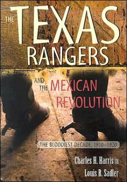 the texas rangers and the mexican revolution essay Comprising a scrapbook, transcripts of clippings, and correspondence, the texas rangers papers, 1935-1958, document the history of the texas rangers.