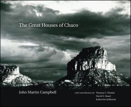 The Great Houses of Chaco