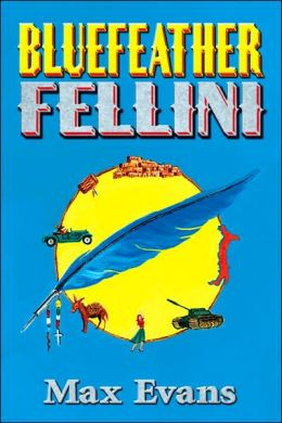 Bluefeather Fellini