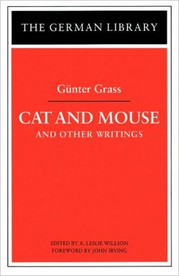 Cat and Mouse and Other Writings