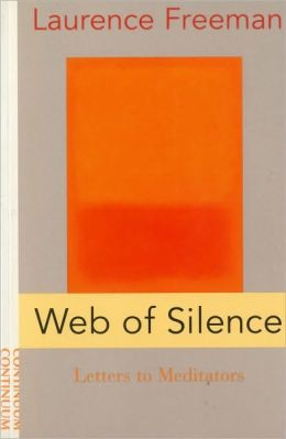 Web of Silence: Letters to Meditators