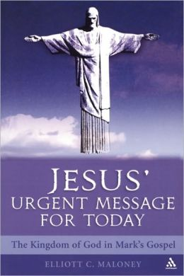 Jesus' Urgent Message For Today