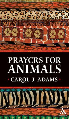 Prayers for Animals