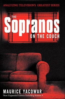 The Sopranos on the Couch: Analyzing Television's Greatest Series; Third Edition Including Season 5