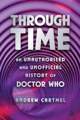 Dr Who Through Time