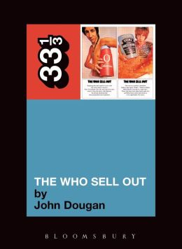 The Who's The Who Sell Out
