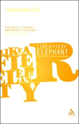 Like a Firey Elephant: The Story of B.S. Johnson