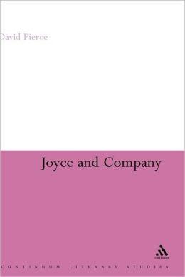 Joyce And Company