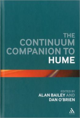 The Continuum Companion to Hume