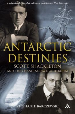 Antarctic Destinies
