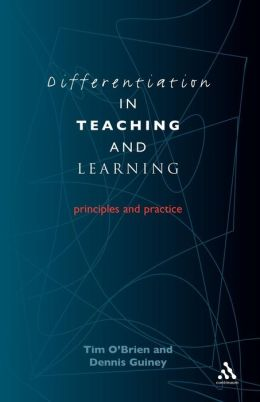 Differentiation in Teaching and Learning