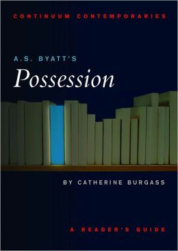 A.S. Byatt's Possession