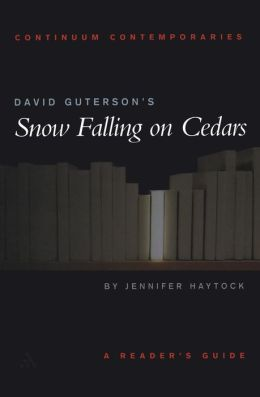 David Guterson's Snow Falling on Cedars: A Reader's Guide