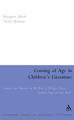 Coming Of Age In Children's Literature