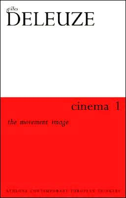 Cinema 1: The Movement Image
