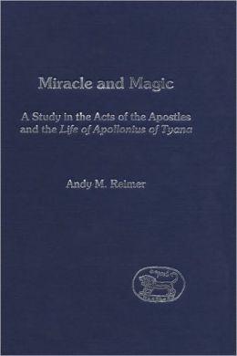 Miracle And Magic