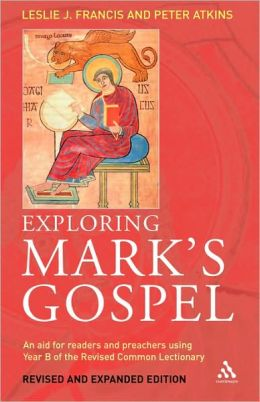 Exploring Mark's Gospel