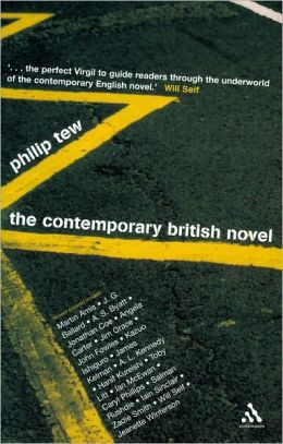 The Contemporary British Novel