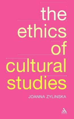 Ethics of Cultural Studies