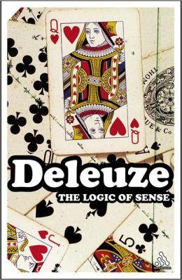 Logic of Sense