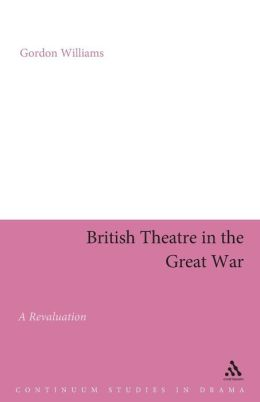 British Theatre in the Great War