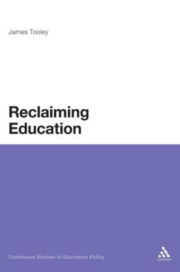 Reclaiming Education