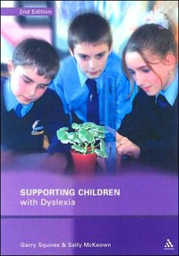 Supporting Children with Dyslexia: Practical Approaches for Teachers and Parents