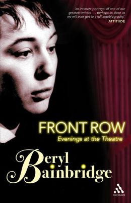 Front Row: Evenings at the Theatre