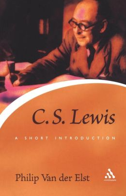 C.S. Lewis: A Short Introduction