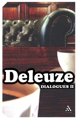 Dialogues II
