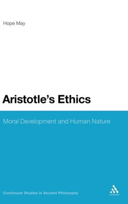 Aristotle's Ethics: Moral Development and Human Nature