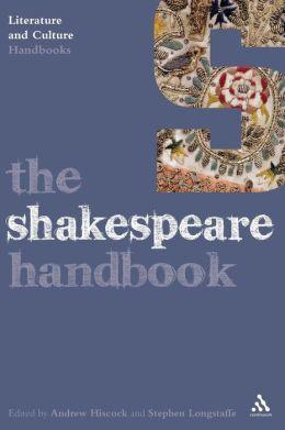 Shakespeare Handbook