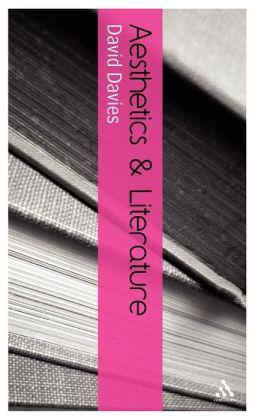 Aesthetics and Literature
