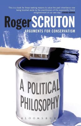 Political Philosophy: Arguments for Conservatism