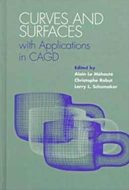 Curves and Surfaces with Applications in CAGD [AND] Surface Fitting and Multiresolution Methods