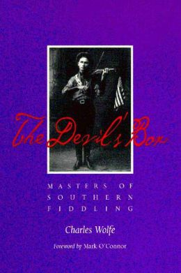 The Devil's Box: Masters of Southern Fiddling