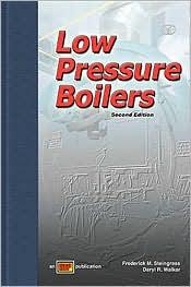 Low Pressure Boilers: Text