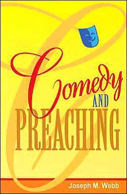 Comedy and Preaching