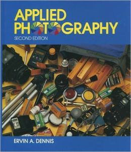 Applied Photography, Student Text